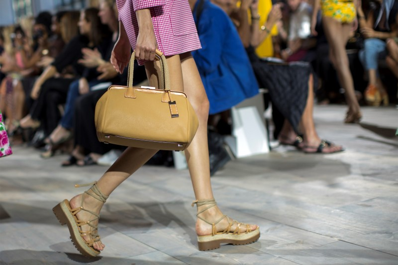 CPRI Michael Kors-Owner Capri Gains On Forecast That's Better-Than-Expected By Investing.com