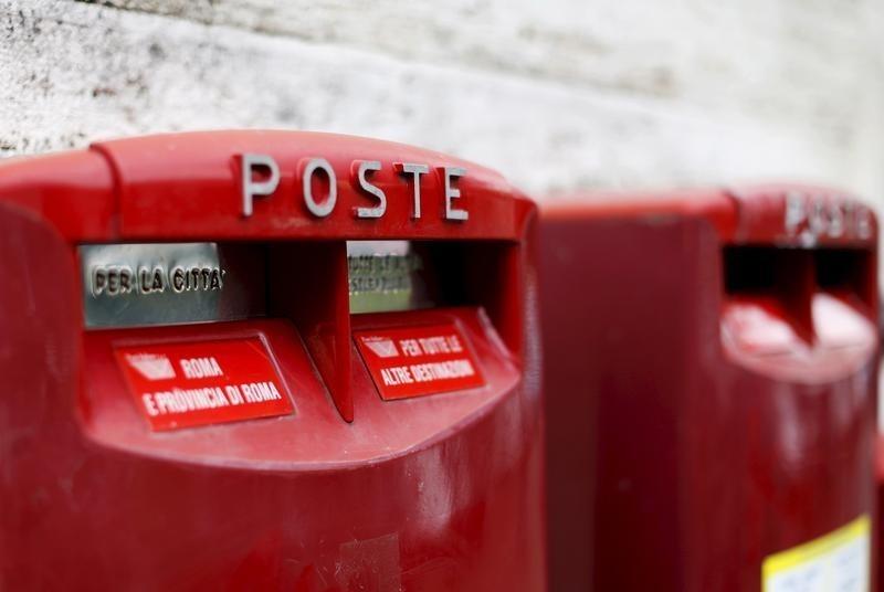 Analisi e opinioni sulle azioni Poste Italiane (PST) - Investing.com