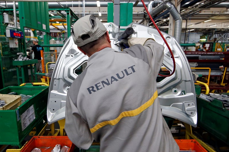 Motor racing-FIA impounds Renault components after Racing Point protes