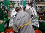 MarketPulse Eropa: Saham Renault Terkapar, Sektor Otomotif Berusaha Naik