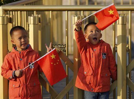 หุ้นจีนปรับขึ้นรับตัวเลขจีดีพี ตลาดเอเชียขยับหลายทิศทาง