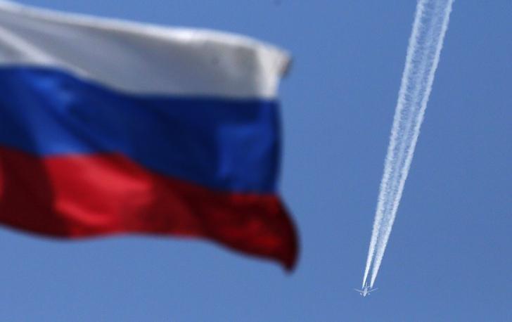 © Reuters.  روسيا