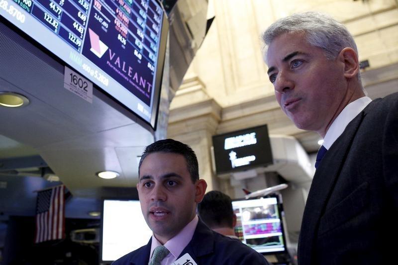Инвестор, предрекший обвал рынка весной, ждет его вновь