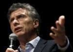 Macri's Re-Election Chances Hinge on Economic Recovery, Poll Says