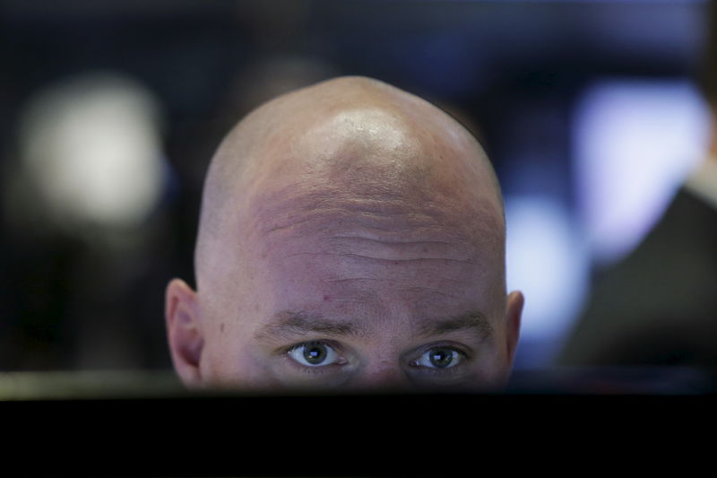 © Reuters.  Thomson Reuters -6.1% as Europe slowdown spurs revenue miss