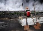 Промышленное производство в Роcсии: худший результат десятилетия