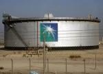 أرامكو وسابك ترسيان عقد مشروع تحويل النفط لكيماويات على كيه.بي.آر