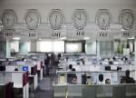 भारत का विशाल आउटसोर्सिंग उद्योग वर्क-फ्रॉम-होम  के परिदृश्य के साथ संघर्ष करता है