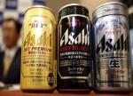 AB InBev shortlists Asahi, ThaiBev for Peroni, Grolsch purchase - sources