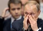 Две трети россиян возложили ответственность за проблемы страны на Путина