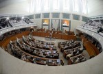 Kuwait Oil Minister's ResignationAccepted by Government