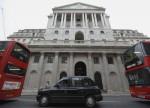 Банк Англии сохранил значение процентной ставки без изменений