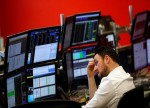 Stocks - European Markets Open Lower With PMI Data in Focus