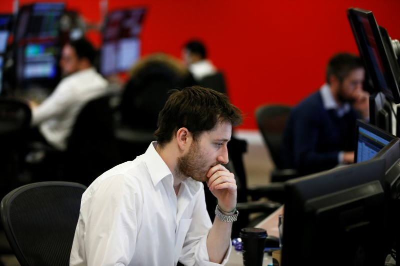 © Reuters.  Denmark stocks higher at close of trade; OMX Copenhagen 20 up 0.47%