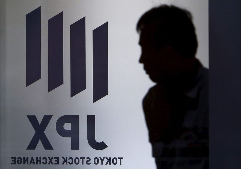 Japan stocks higher at close of trade; Nikkei 225 up 1.73%
