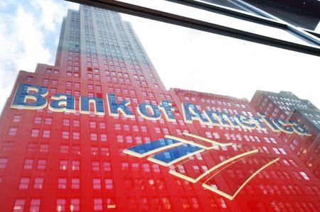 美股盘前:美国银行Q2净息差逆势上升 斗鱼今夜登陆纳斯达克