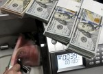 Forex - Dollar Trickles Lower as Fed Outcome Looms