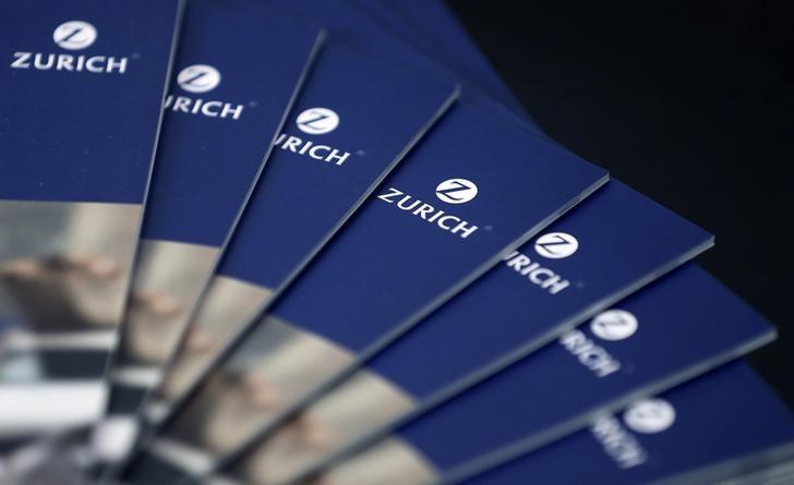 © Reuters.  Novartis Aktie, Roche Aktie und Zurich Insurance Aktie: Neue Trendsignale im SMI-Index – mit künstlicher Intelligenz berechnet