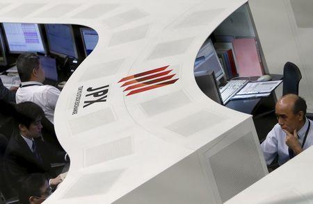 Japão - Ações fecharam o pregão em queda e o Índice Nikkei 225 recuou 1,18%