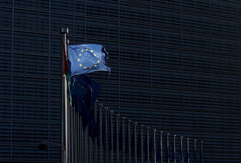 EU verschiebt Einigung auf künftige Finanzierung auf 2020 Von Reuters
