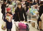 Canada July retail sales rise 0.3 pct, lifted by gas, food