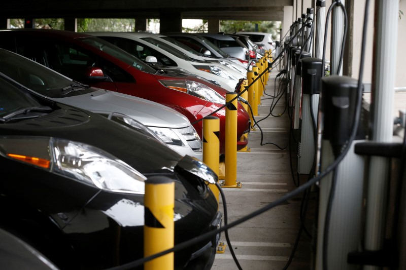 LG Chem sees electric vehicles accounting for 15% of all car sales in