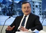 BCE: Draghi en direct