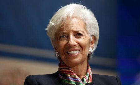NewsBreak - ECB Holds Steady, Focus Turns to Lagarde