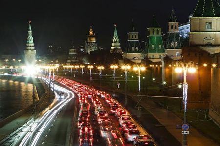 В России создадут приложение для вызова такси-беспилотников