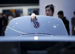 FAW-Volkswagen в 2018 году планирует выпустить 9 новых моделей автомобилей