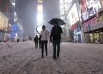 US State Dept talks climate change