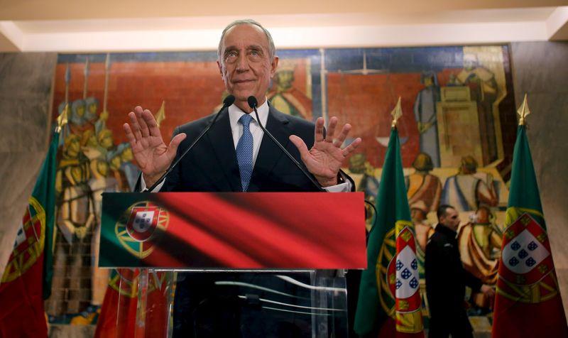 © Reuters.  España y Portugal trabajarán juntos para profundizar en la unión económica