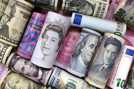 विदेशी मुद्रा - डॉलर में गिरावट, मुद्रा बाजार रिकवरी की संभावनाएं की उम्मीद