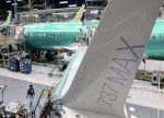 Boeing Charge Kills Profits But Lifts Stock
