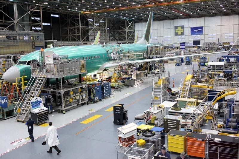 Boeing Slips On Report Delivery Of 787 Dreamliner Faces New Delays
