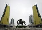 Cazaquistão realiza simpósio sobre cooperação e desenvolvimento com a África