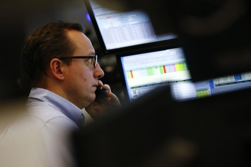 Canada stocks higher at close of trade; S&P/TSX Composite up 0.63%