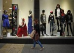 South Africa's retail sales up 3.1 percent year/year in November