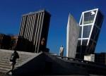 欧洲股市涨跌互现:并购潮来袭!凯克萨和班基亚银行合并案获董事会批准