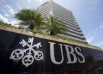 BUZZ-Bancos: Lucros acima esperado impulsionam UBS, RBS; Barclays cai com IB fraco