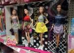 A fabricante de brinquedos Mattel salta após rejeitar oferta pública de aquisição