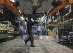 U.K. manufacturing production falls more than expected in March