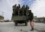 Staatsmedien - Syrische Armee verlegt Truppen in den Norden