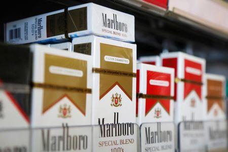 Курильщики помогут наполнить бюджет