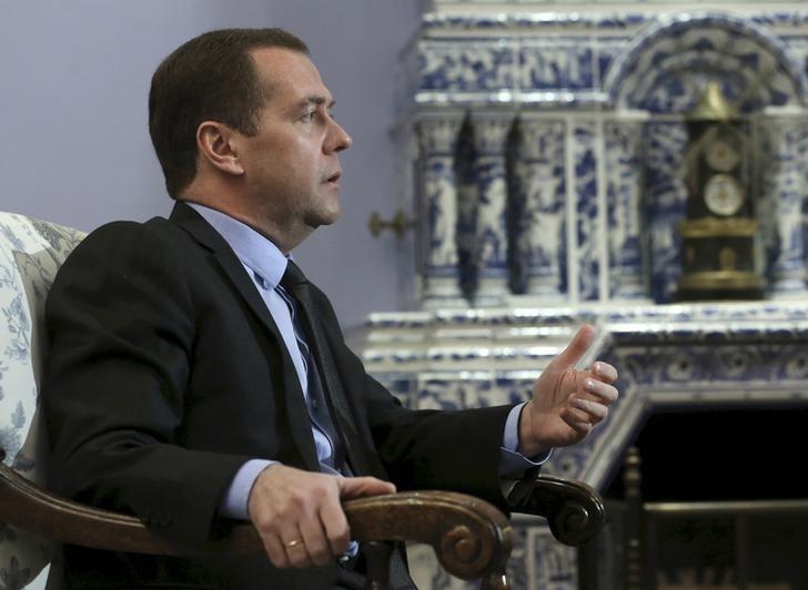 © Reuters.  Медведков: решение ВТО по Третьему энергопакету положительно для РФ, но часть решений арбитров некорректна