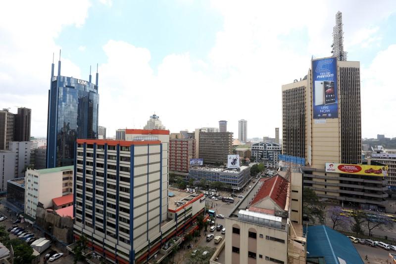 © Reuters.  Kenya regulator ditches plan to break up Safaricom -Business Daily