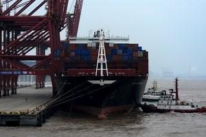 Deutsche Exporte in USA legen trotz Handelsstreit deutlich zu Von Reut