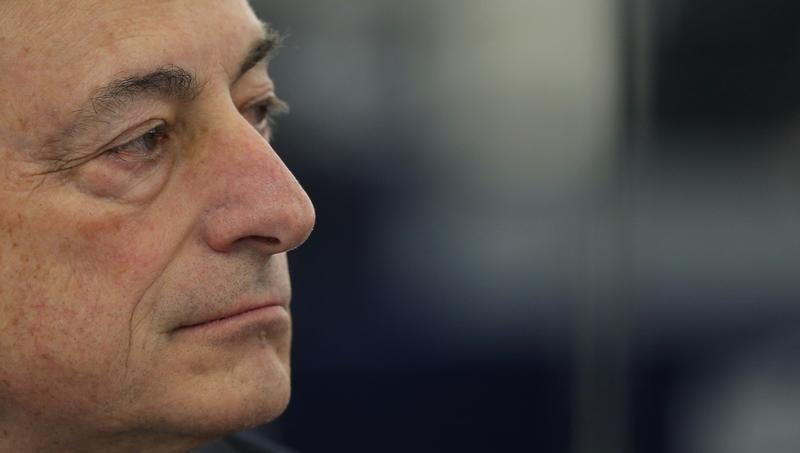 Por qué el tándem Powell-Draghi puede decepcionar al mercado