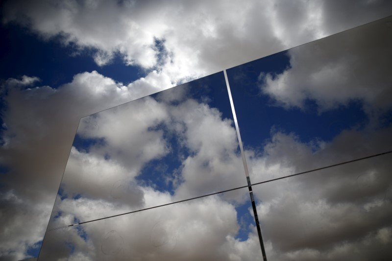 BRIEF-Lightspeed Solar Partners Intends To Float, Will Seek To Raise U
