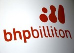 BHP expects China's growth to ease modestly over short term -CEO